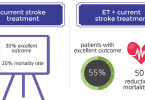A breakthrough in stroke research -infographic