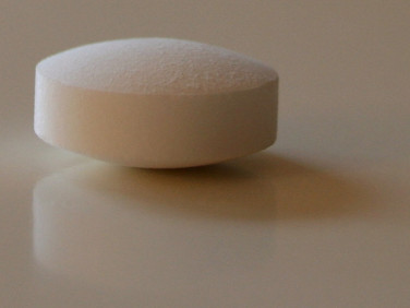 Image of a pill