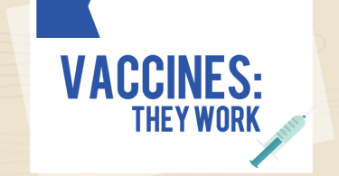 Vaccines: They work