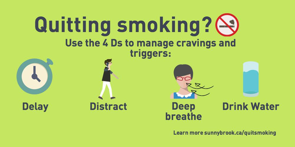 Help teens quit smoking