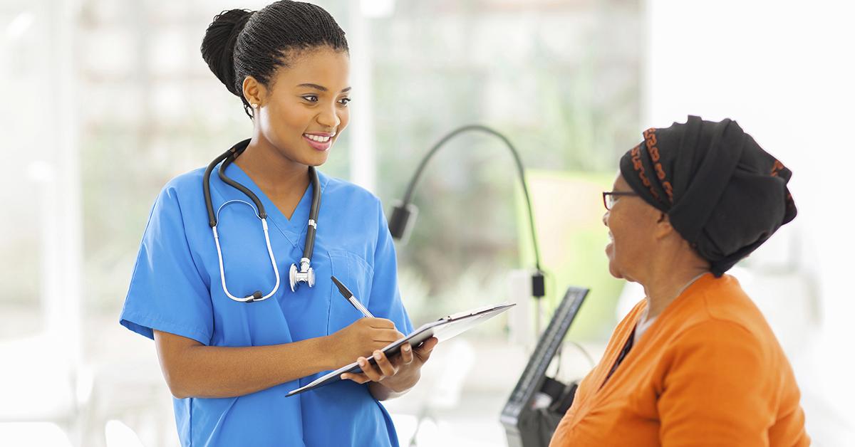 How Patient Volunteers Help Train Future Doctors