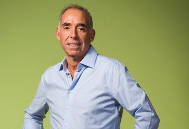 Dr. Marty Eisenberg