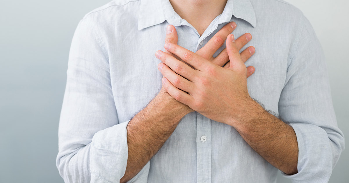Why Heartburn Drugs Should Be Used Sparingly