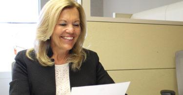 Christine Elliot, Ontario's first-ever patient ombudsman