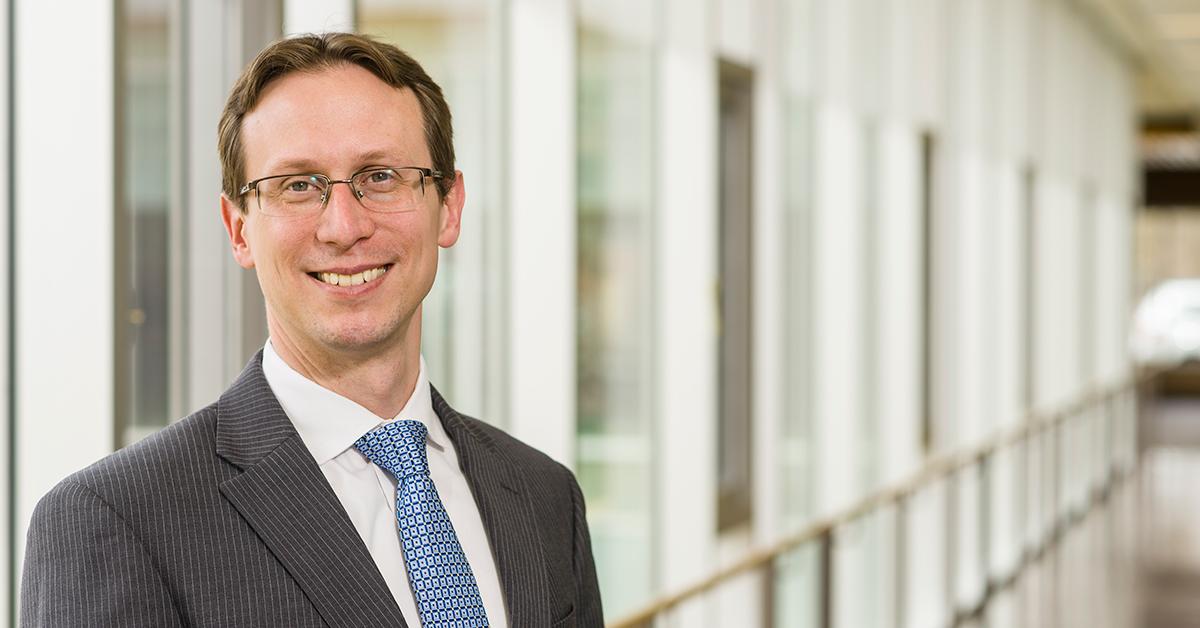 Dr. Matthew Godleski