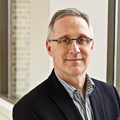 Dr. Anthony Levitt, chief of the Hurvitz Brain Sciences Program.