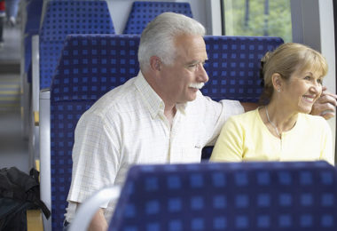 Travelling with dementia
