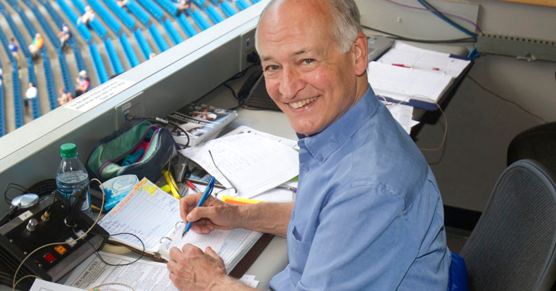 Jerry Howarth