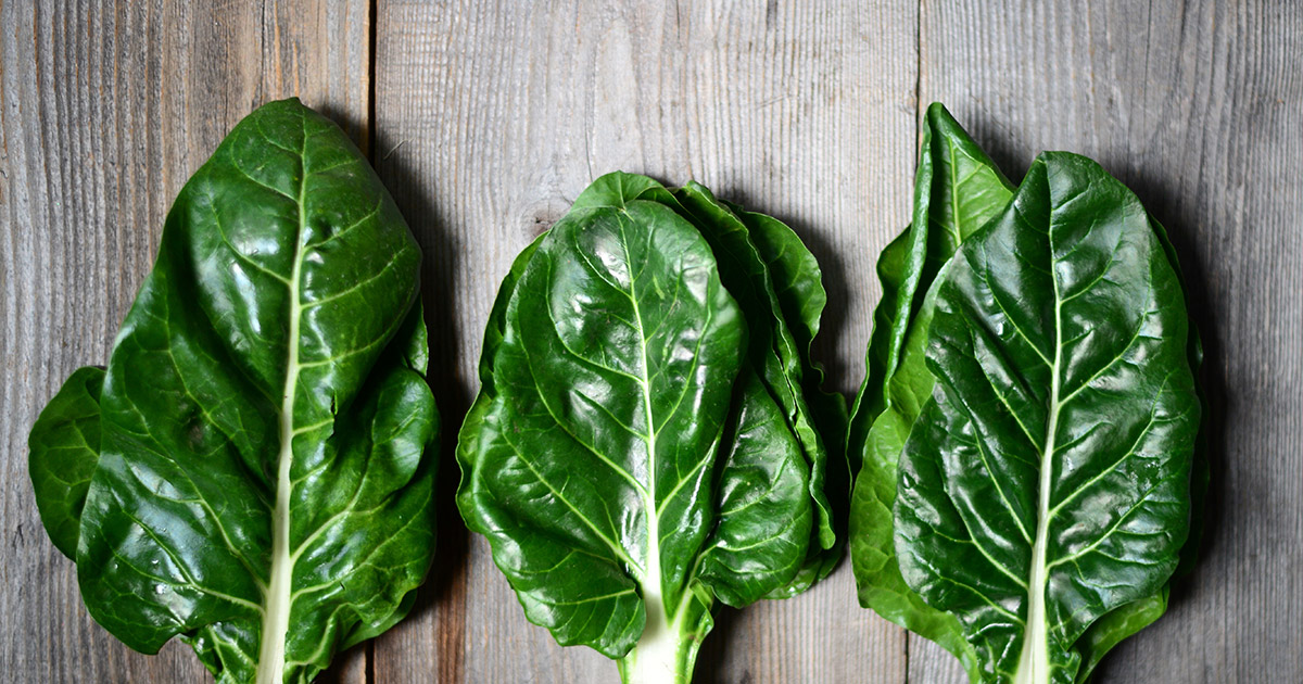 Healthy food trends for 2017: a dietitian's top picks