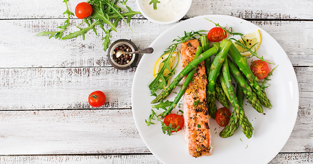 Eating right for two is it safe to eat fish while pregnant for Healthiest fish to eat 2017