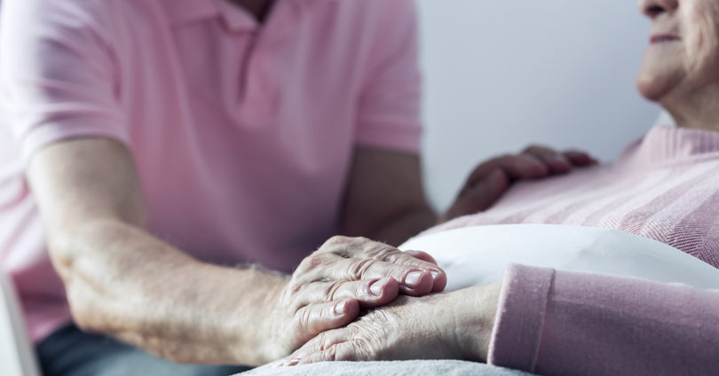 Medically-assisted death