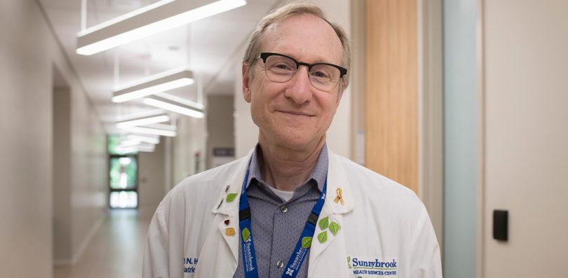 Dr. Nathan Hermann