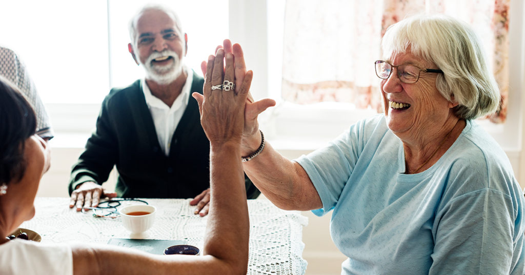 dementia day programs