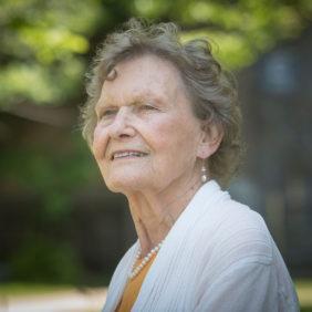 Marilyn Ostrander