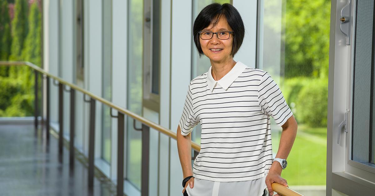 Betty Cheung