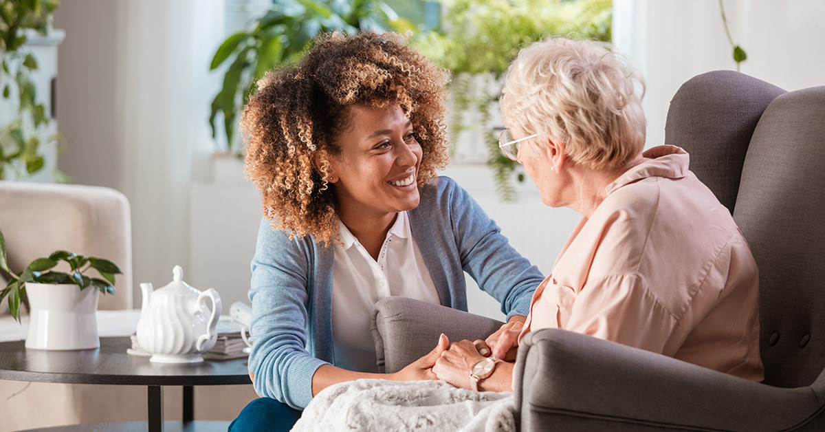 Care Tips for Alzheimers During COVID-19 | Seniorcorp