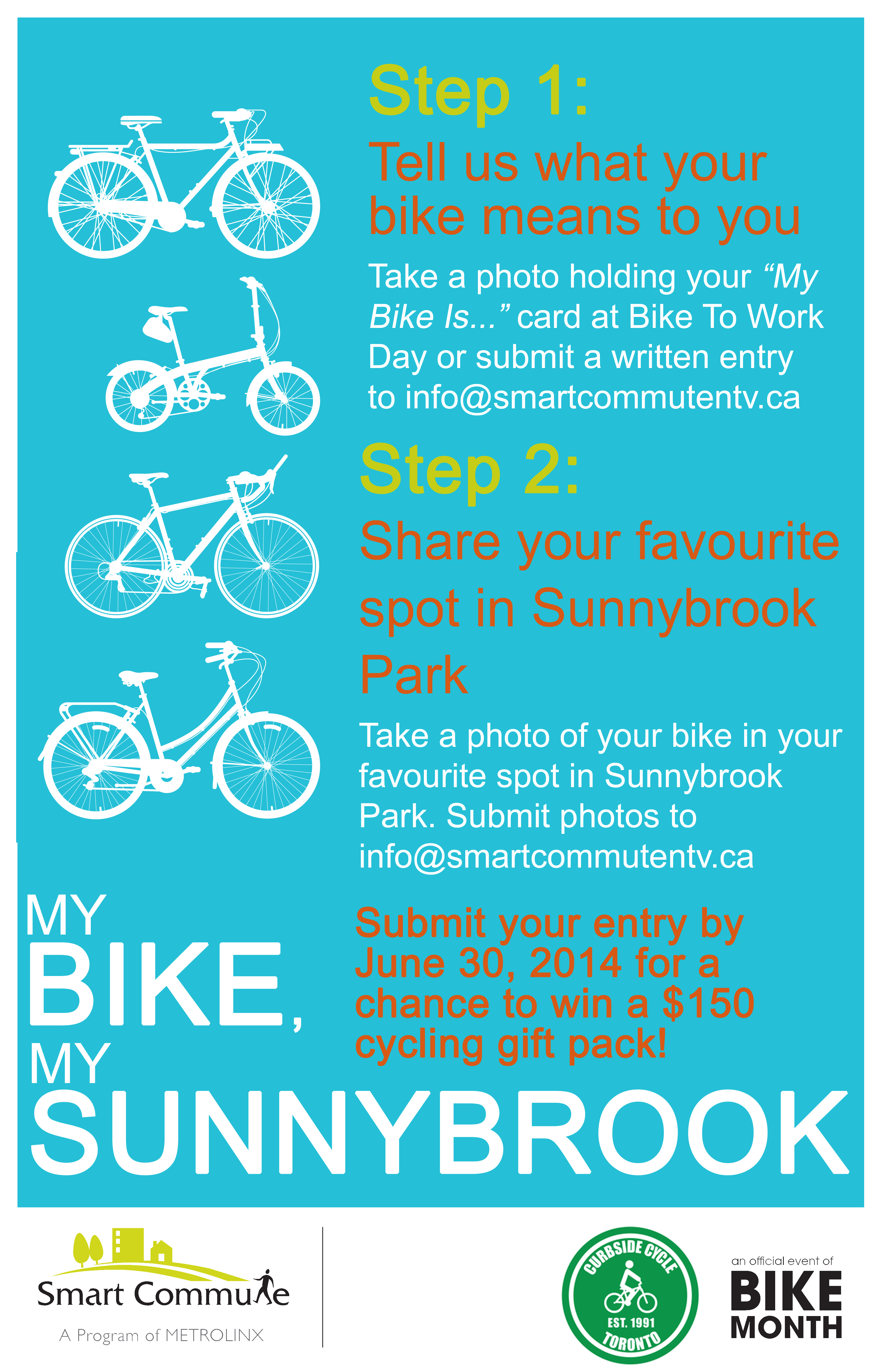 Bike to Work Day_Poster