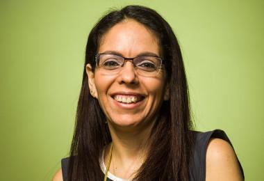 Dr. Gabby Elbaz-Greener