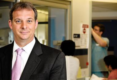 Dr. Marc Jeschke