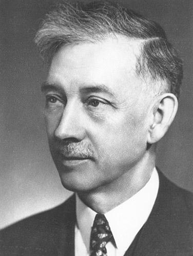 Charles Stewart Wright