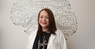 Dr. Sarah Ironside Gord Downie Fellow