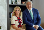 Marilena and Michael Latifi