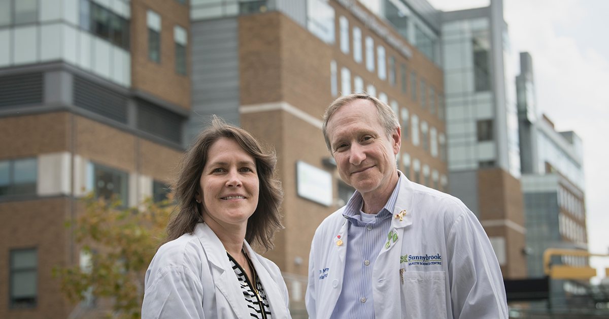 Drs. Lanctôt & Herrmann