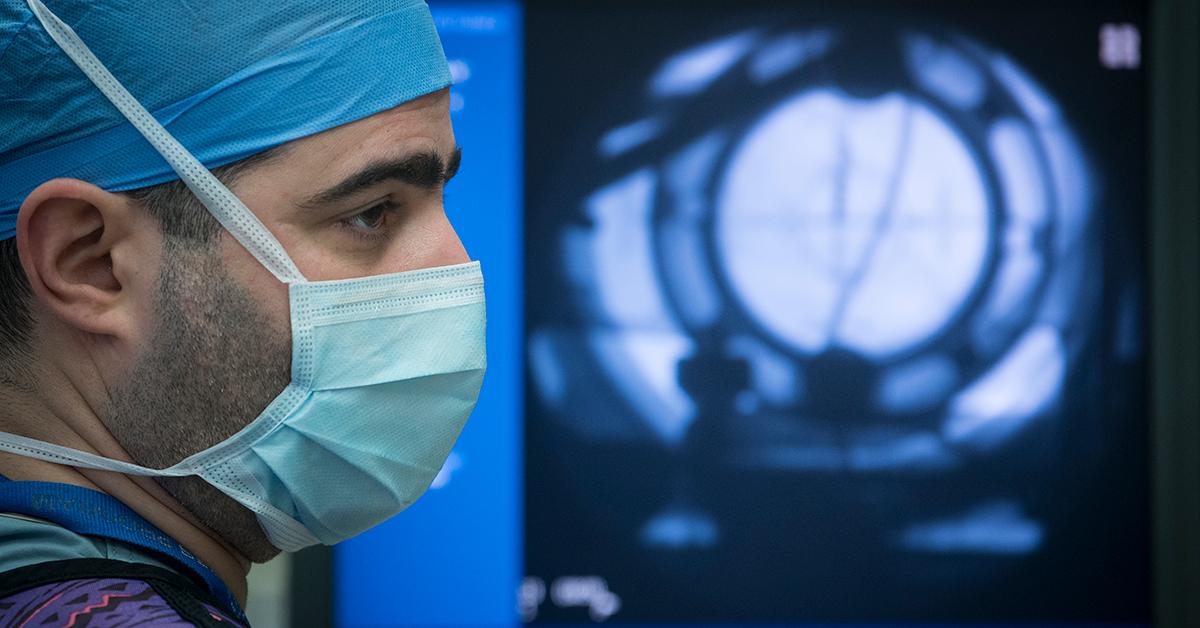 Dr. Nir Lipsman