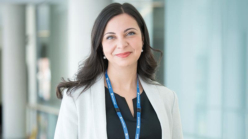 Dr. Marina Wasilewski