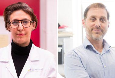 Drs. Mubareka and Kozak