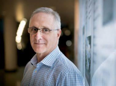 Dr. Anthony Levit.