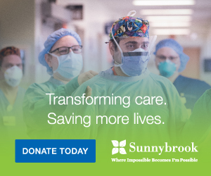 Transforming care. Saving more lives. Donate today.