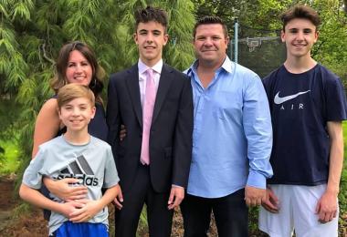 Steane Family
