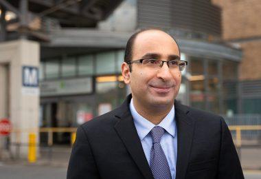 Dr. Mark Boulos